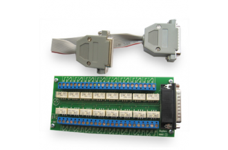 NetPing Relay board